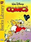 Barks Library: Comics,  Band 17