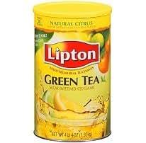 lipton iced tea mix coupon