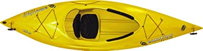 90318 Emotion Glide Kayak (Yellow) by Emotion Kayaks