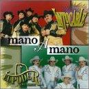 echange, troc Intocable, Invasores De Nuevo Leon - Mano a Mano