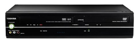 Read About Toshiba SD-V296 DVD/VCR Player
