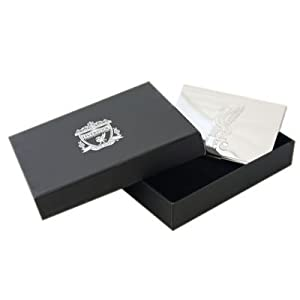 Amazon Liverpool FC Business Card Holder Sports