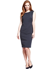 M&S Collection Double Welt Pocket Dress