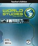 World Studies Teacher