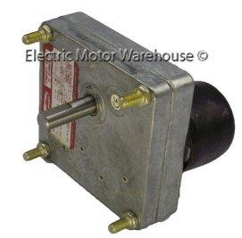 Dayton Dc Parallel Shaft Permanent Magnet Gear Motor 50