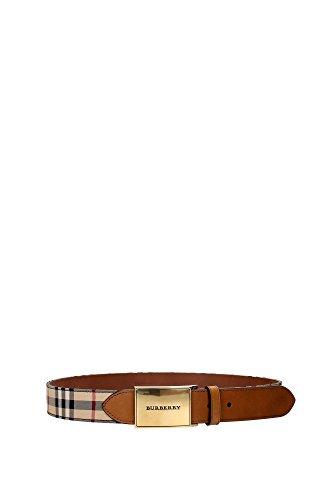 ceintures-burberry-homme-tissu-check-classique-burberry-marron-y-oro-3975850-marron-clair-105