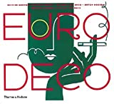 Euro deco:British modern- French modern- Spanish art deco- Dutch modern- German modern- Italian art deco