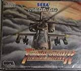 Thunderhawk - Mega CD - PAL