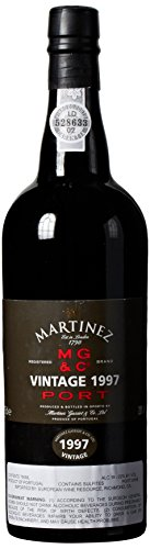 1997 Martinez Vintage Port 750 mL