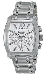 Bellagio bel tempo Men's Silvano watch#120421S
