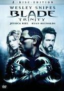 Blade: Trinity (2 - Disc Edition) [2 DVDs]
