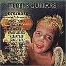 Little Guitars: Tribute to Van Halen
