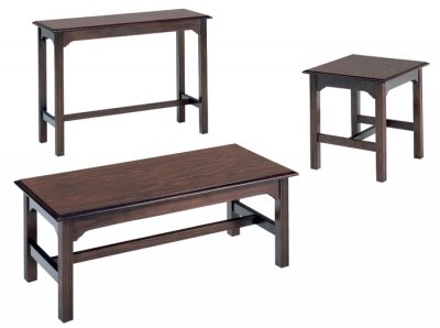 Cheap Classic Chippendale, End Table, 1EA (CAE2219)