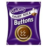C G Paletta (C T M ) Cadbury Chocolate Buttons Std