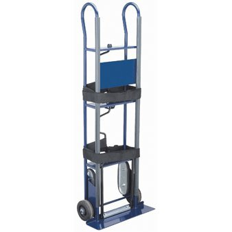 600 Lbs. Capacity Appliance Hand Truck Stair Climber Steel Frame (Appliance Truck Strap compare prices)