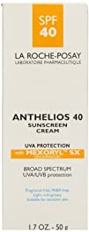 La Roche-Posay Anthelios 40 Suncreen Cream UVA Protection