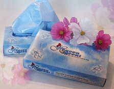 Heaven Scent Scented Hygien Bags – 50 count