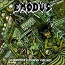 Another Lesson In Violence by Exodus (1997-05-03)
