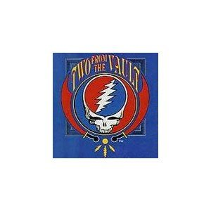 Amazon.com: The Grateful Dead: Two From the Vault: Music