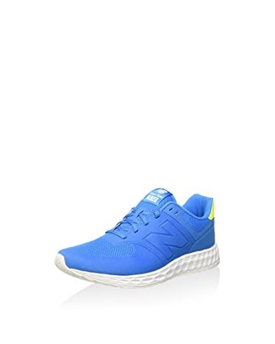 New Balance Sneaker Mfl574 By [Blu]