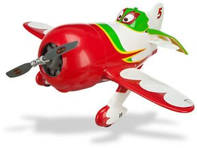 (金盒)Fisher-Price Disney's Planes Sound Action Flyers费雪迪斯尼飞机玩具$7.49