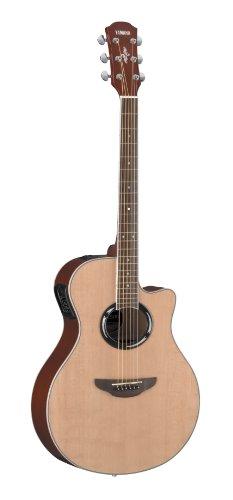 Yamaha APX500 mk.II Acoustic Guitar (Natural)