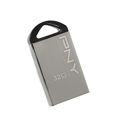 PNY Mini M1 Attache 32GB USB Pen Drive