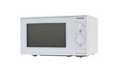 Panasonic NN-E201WMEPG Mikrowelle / 800