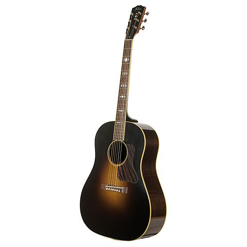 Gibson Montana Hlaj35Vs1 1935 Advanced Jumbo Acoustic-Electric Guitar