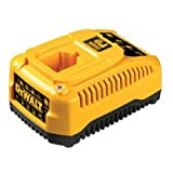 DEWALT DE9135 7.2V - 18V NiCd/NiMH/Li-Ion Battery Charge