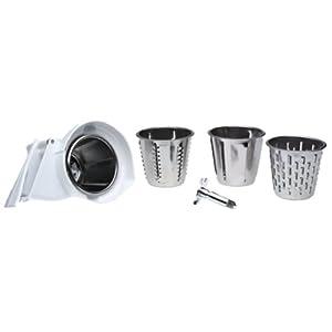 KitchenAid Stand Mixer RVSA Slicer/Shredder Attachment