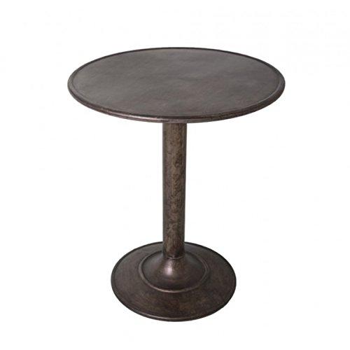 Tavolo di caffè zinco 2