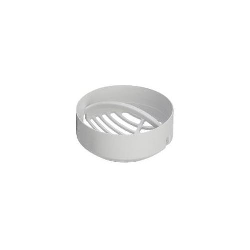 Haarsieb für Tempoplex plus, 1 Stück, weiß, 582951