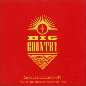 BIG COUNTRY - Singles Collection - Zortam Music