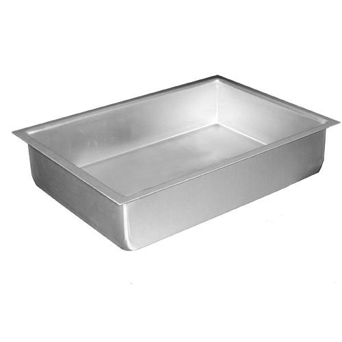Fat Daddio S Anodized Aluminum Sheet Cake Pan 12 X 15