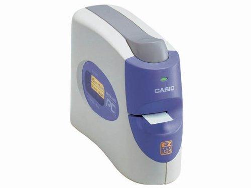 CASIO PCラベル&メモプリンター KL-E20