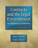 img - for Contracts & the Legal Environment for Engineers & Architects [[7th (seventh) Edition]] book / textbook / text book