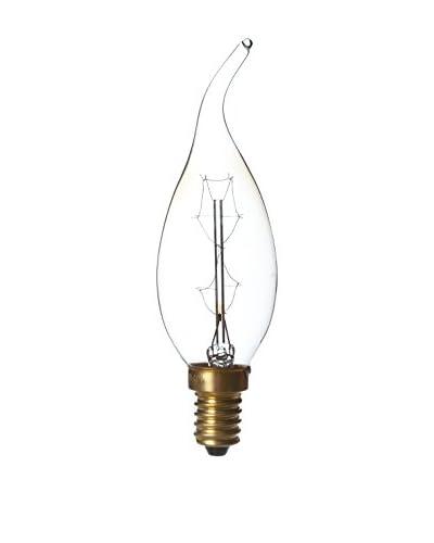 Concept Luxury Bombilla Filament Edison Transparente