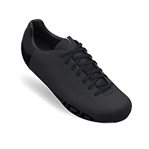 EMPIRE ROAD CYCLING SHOES BLACK 48