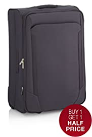 Longhaul Soft Artemis Expandable Rollercase - Large