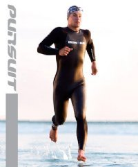 Aquasphere Ironman Pursuit Triathlon Wetsuit X-small