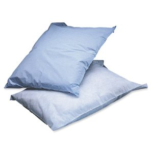 Medline Disposable Pillow Cover front-847414