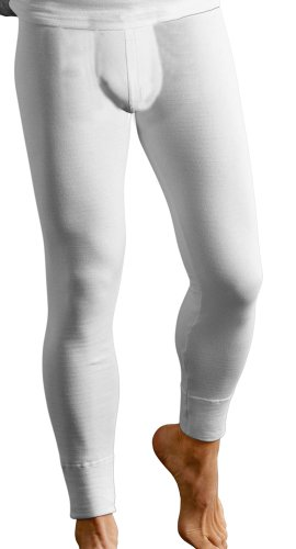 Socks Uwear® Mens Base Layer Warm Thermal Long John Underwear Ski Wear