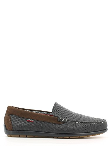 Callaghan 87900 Mocassino Uomo Blu 44
