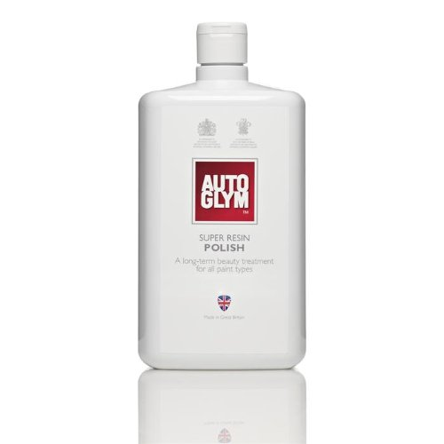 Autoglym Super Resin Polish - 1L - Latest Model
