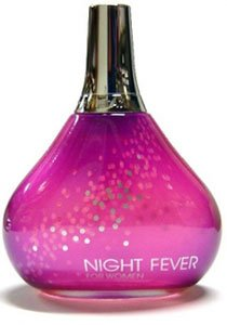 Spirit Night Fever per Donne di Antonio Banderas - 50 ml Eau de Toilette Spray