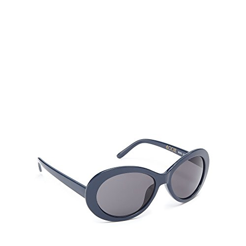 floozie-by-frost-french-womens-navy-oval-sunglasses