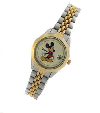 Ladies Mickey Mouse with Tooled Hands MC0323