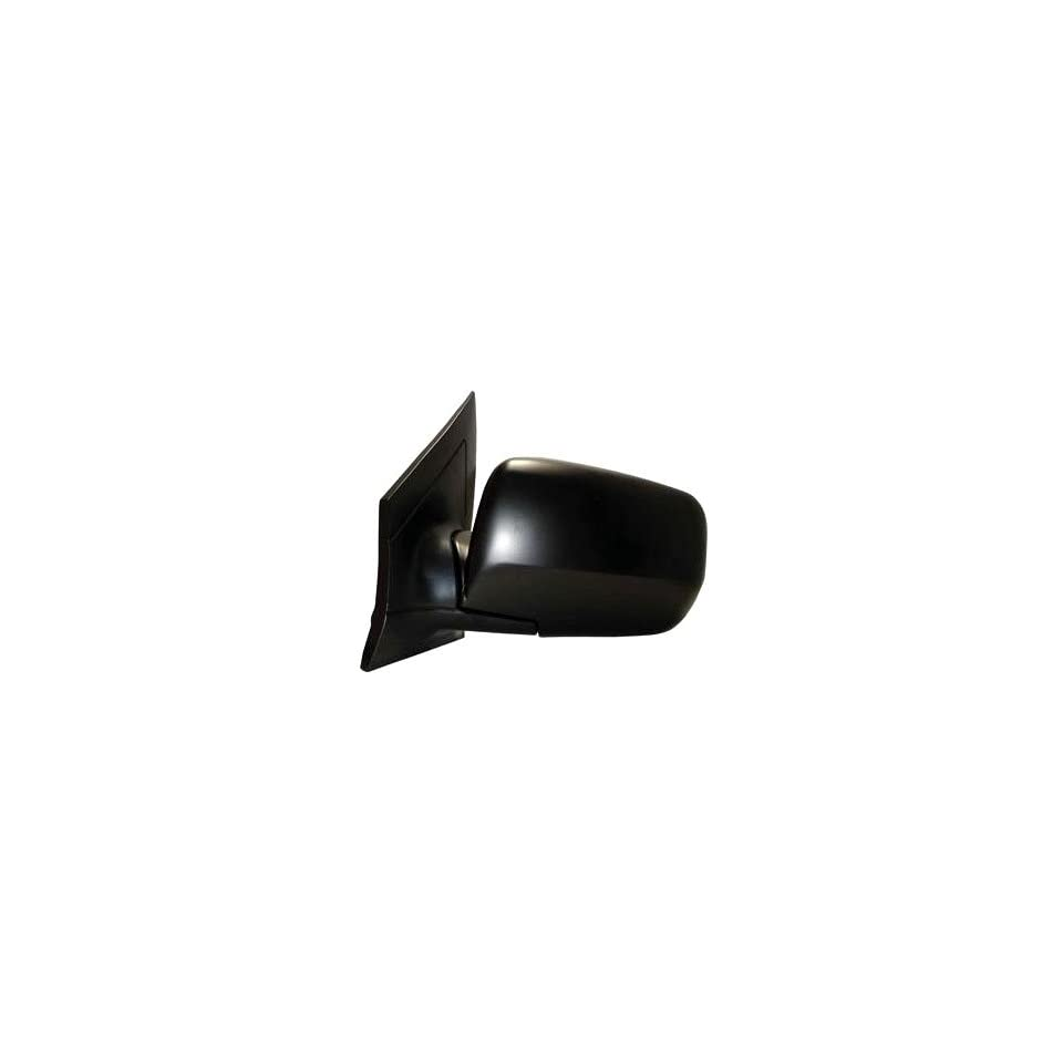 OE Replacement Acura MDX Driver Side Mirror Outside Rear View (Partslink Number AC1320103)