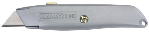 Stanley 10-099 6-Inch Classic 99 Retractable Utility Knife (Stanley Box Cutter compare prices)